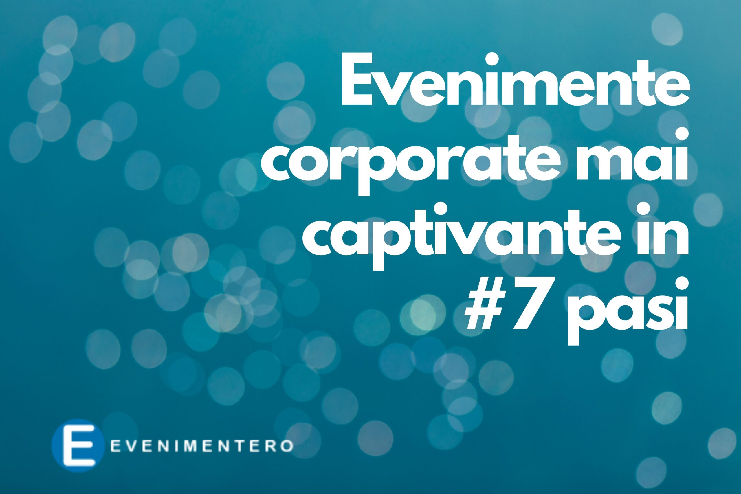 evenimente corporate - organizare evenimente corporate